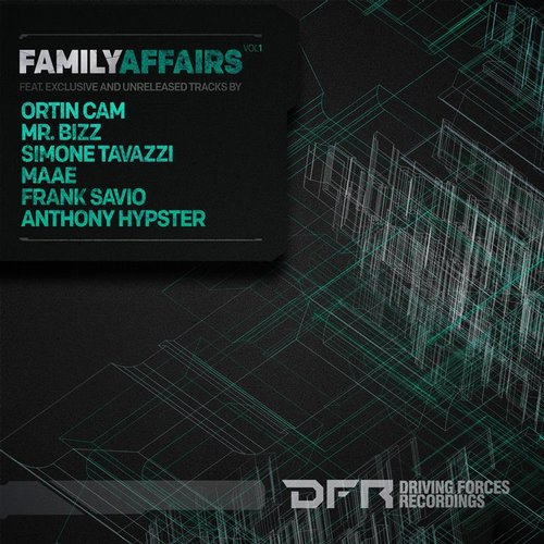 VA - Family Affairs Vol.1 [BP9120042334329]